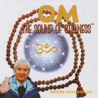 OM, the Sound of Stillness